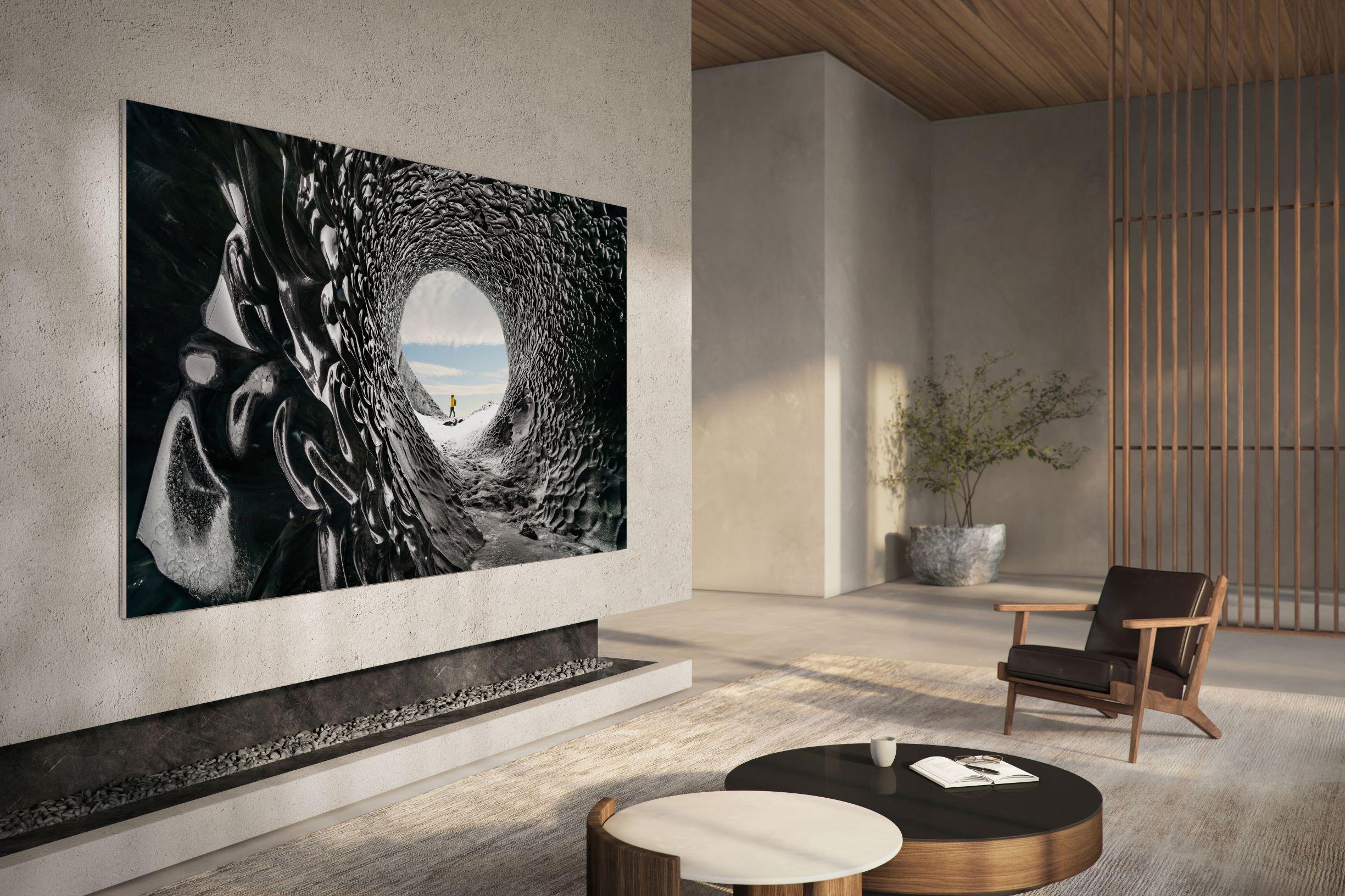 Televisores, una extensión del estilo de vida