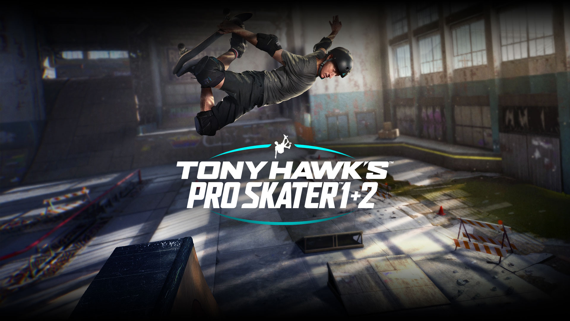 TONY HAWK'S PRO SKATER 1 AND 2 HACE UN FLIP HACIA LA ULTRA-HD, DISPONIBLE AHORA PARA LAS CONSOLAS NEXT-GEN
