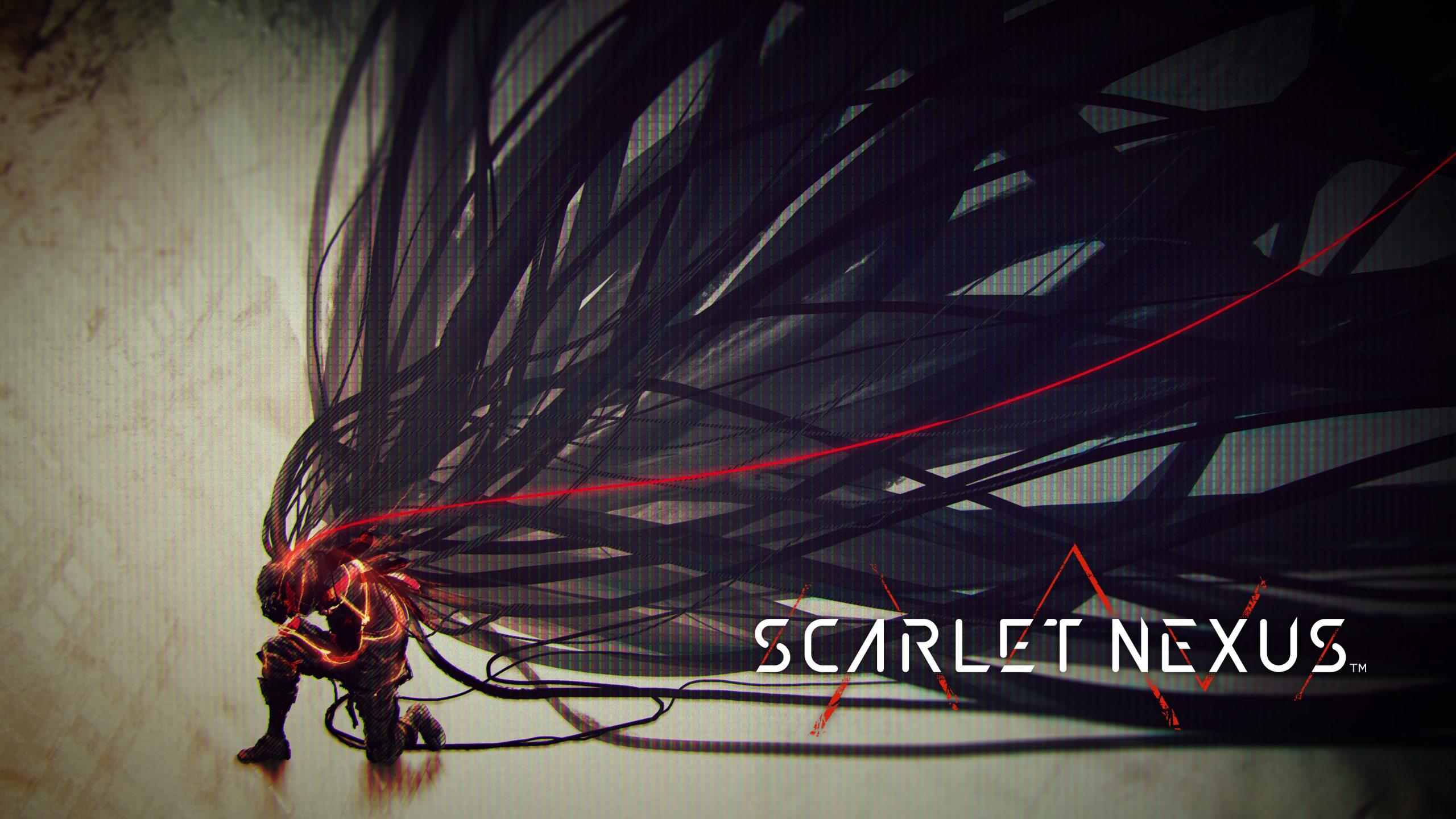 Scarlet Nexus ya está disponible