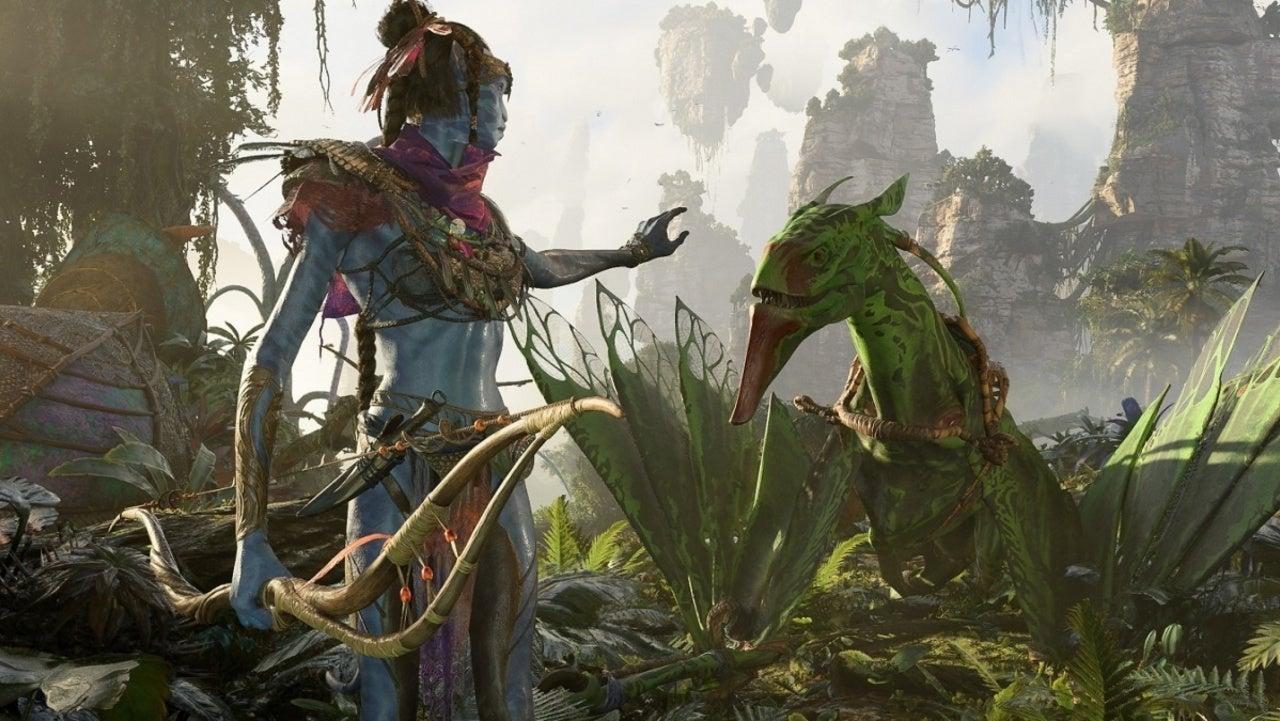 Avatar: Frontiers of Pandora, nuevo trailer
