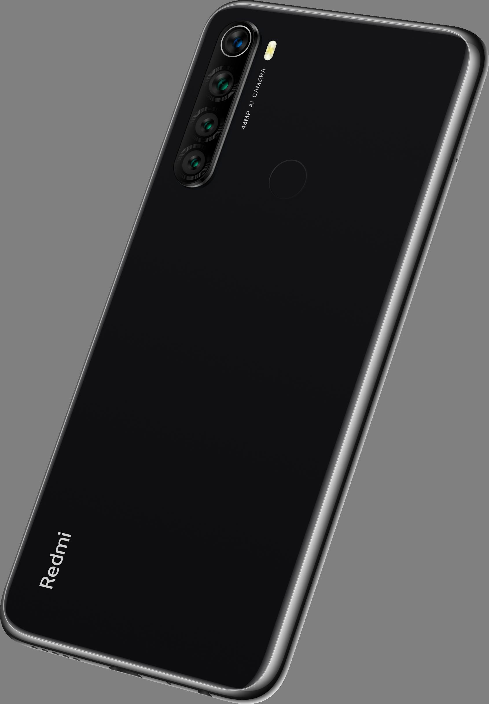 Redmi Note 8 (2021): la estrella del rendimiento vuelve