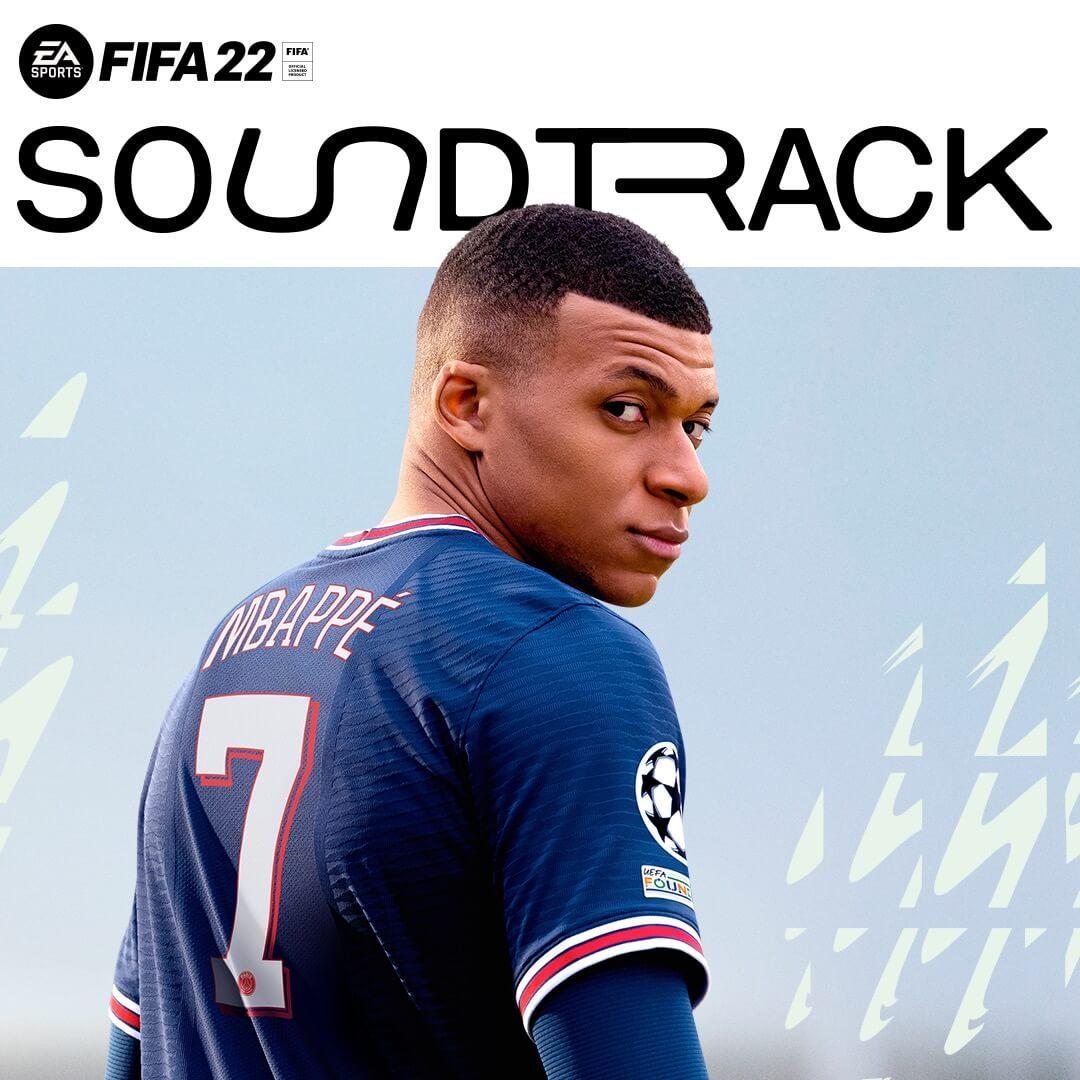 EA SPORTS REVELA EL SOUNDTRACK DE FIFA 22 CON SWEDISH HOUSE MAFIA, DJ SNAKE, EARTHGANG Y MÁS
